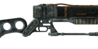 Laser Rifle (Mojave Wasteland)