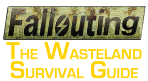 Fallouting main page image