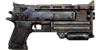 10mm Pistol (Mojave Wasteland)