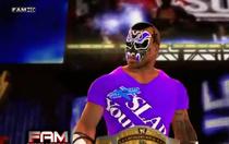 Sean Nova at Raw 19