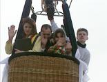 Het huwelijk van Jan Van den Bossche en Nele Van Winckel
