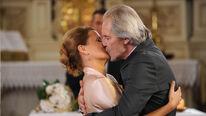 Het huwelijk van Nathalie Debie en Dirk Cockelaere