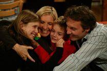 Bart en Brenda gezin afl 3711