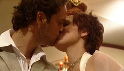 Huwelijk els 3