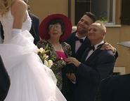 Huwelijk ver 15