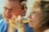 Wim Moons en June Van Damme