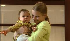 De adoptie van Yu-Lin Van den Bossche