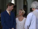 Het huwelijk van Bart Van den Bossche en Brenda Vermeir