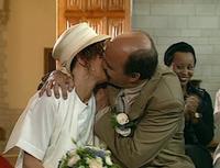 Huwelijk herman 7