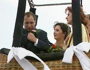 Huwelijk jan 2