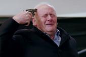 Dave vermoordt Freya