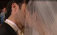 Het huwelijk van Peter Van den Bossche en Femke Maeterlinck