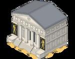 Building-quahog-ancient-museum