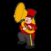 Decoration trumpetPlayer thumbnail@2x