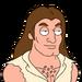 Facespace portraid Hercules