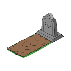 Decoration tombstone2