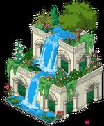Building-hanging-gardens-of-babylon