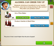 Gallery Alcohol Can Cheer You Up