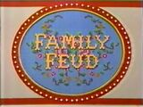 Family Feud 1988