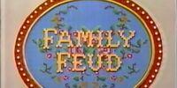Family Feud (1988-1995)