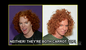 CarrotTopLive