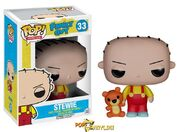 5240 Family Guy Stewie hires