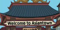Asiantown