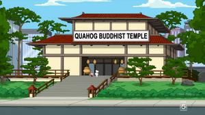 QuahogBuddistsTemple