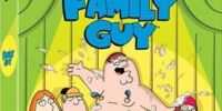 Family Guy Volume 4