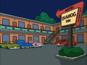 Quahog Inn