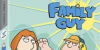 Family Guy Volume 2 Season 3