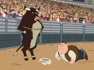Breeding Bull