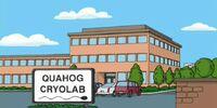 Quahog Cryolab