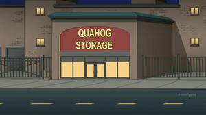 Quahogstorage