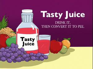 Tasty Juice