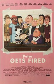 PeterGetsfired