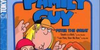Family Guy: Peter the Great (Manga)