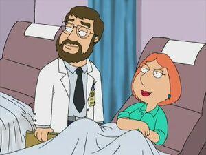 Dr Fred Rubin
