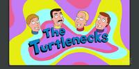 The Turtlenecks
