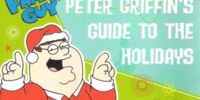 Peter Griffin's Guide to The Holidays
