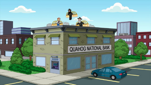 Bankhide