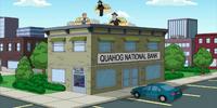 Quahog National Bank