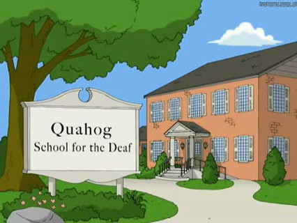 Quahog School for the ...