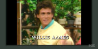 Willie Aames