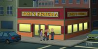 Tony's Pizzaria