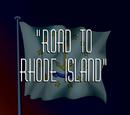 """""""Road to"""" mini-series"""