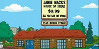 Jamie Mack's House of Steaks