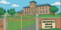 Brookfield Insane Asylum