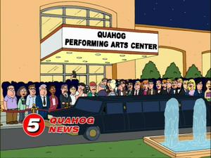 Performingartscenter