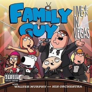 Family Guy - Live In Las Vegas